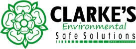 Clarke's Environmental Logo
